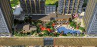 The Sunshine Residences